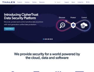 virusalert.net screenshot