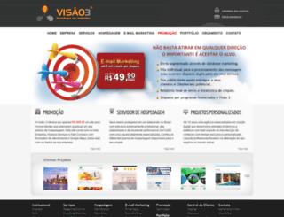 visao3.com.br screenshot