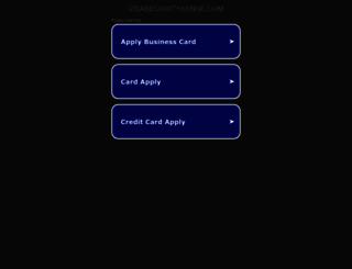 visasecuritysense.com screenshot