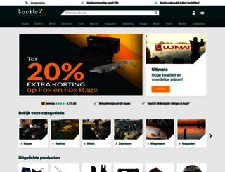 visdealshop.nl screenshot