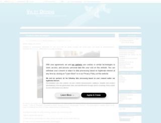 visetdeviens.eklablog.com screenshot