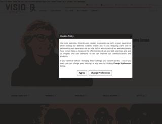 visio-rx.com screenshot