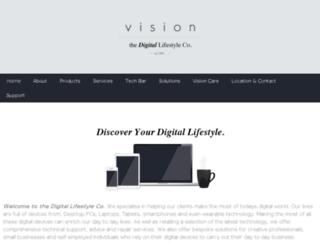 vision-store.net screenshot