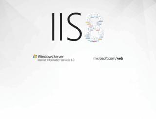 vision.concentrix.com screenshot