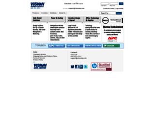 visionbp.com screenshot