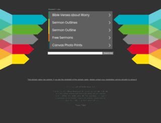 visionoutline.com screenshot