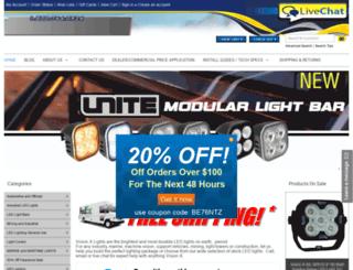 visionxwholesale.com screenshot