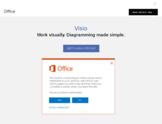 visiotoolbox.com screenshot