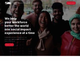 visit.org screenshot