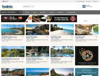 visitabudhabi.org screenshot