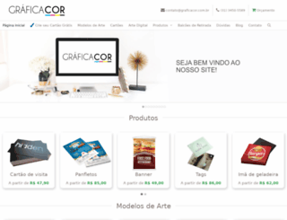 visitemeucartao.com.br screenshot