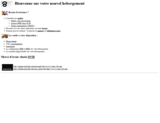 visites-3d.com screenshot