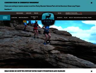 visitestespark.com screenshot