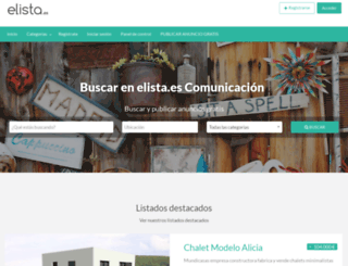 visitunity.com screenshot