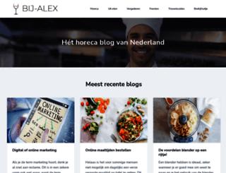 vismark.nl screenshot