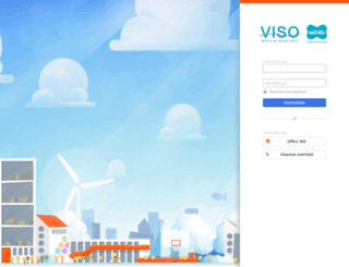 viso-roeselare.smartschool.be screenshot