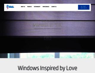 vistafashions.com screenshot