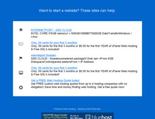 vistapack2000.110mb.com screenshot