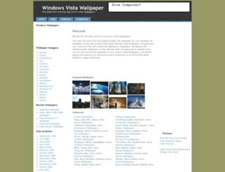 vistawallpaper.org screenshot