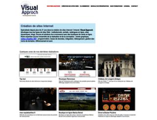 visualapproch.com screenshot