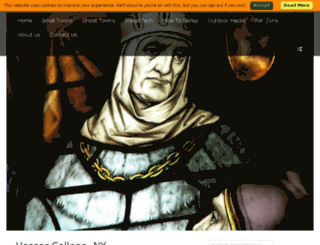 visualzoo.com screenshot