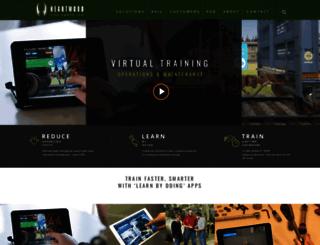 visuual.com screenshot