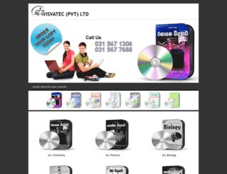 visvatec.com screenshot
