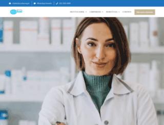 vitabel.com.br screenshot