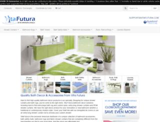 vitafutura.com screenshot