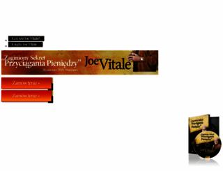 vitale.pl screenshot