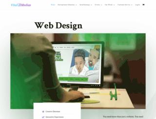 vitalmedias.com screenshot