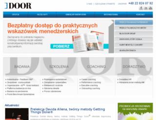 vitalsmarts.pl screenshot