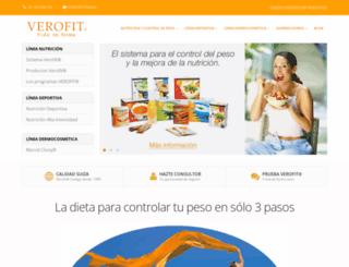 vitamentos.com screenshot