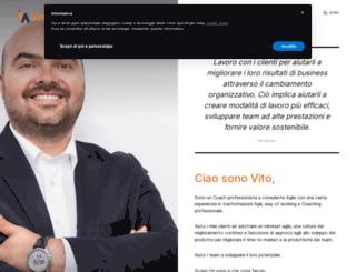vitoabrusci.net screenshot