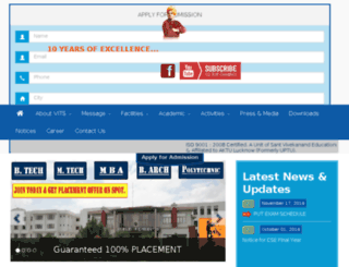 vitsgzb.com screenshot