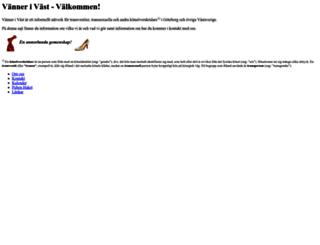 viv.nu screenshot