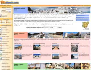 viva-almeria.com screenshot