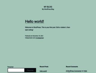 vivadetox.com.br screenshot
