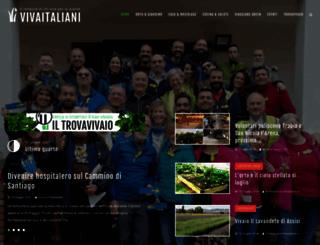 vivaitaliani.it screenshot