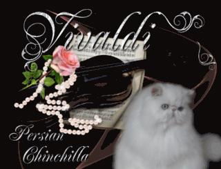 vivaldicattery.com screenshot