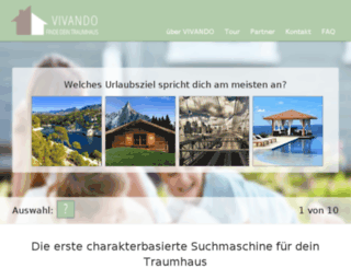 vivan.do screenshot