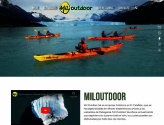 vivapatagoniatravel.com screenshot