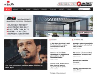 vivazlavy.radioviva.sk screenshot