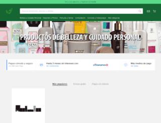 vivedigital.com.mx screenshot