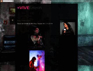 vivekaterin.blogspot.in screenshot