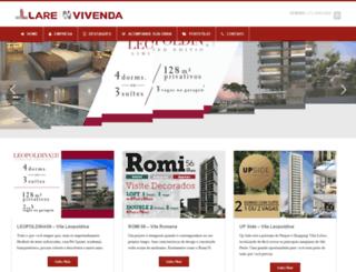 vivendanobre.com.br screenshot