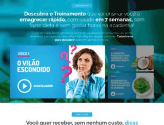 vivermagra.com.br screenshot