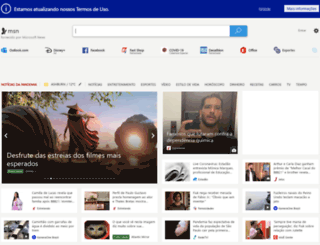 vivermais50.com.br screenshot