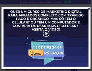 vivermelhoragora.com screenshot