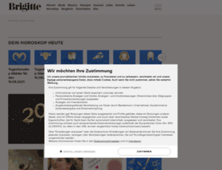 viversum.brigitte.de screenshot